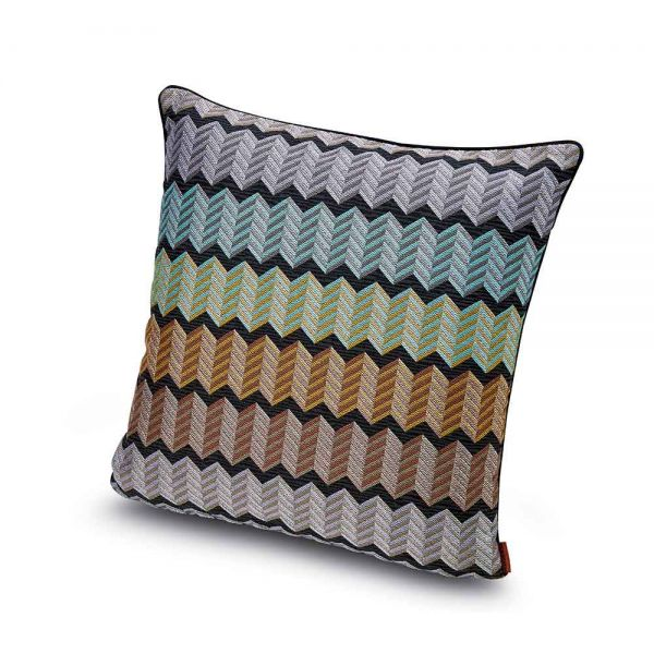 WATERFORD #138 CUSHION by MISSONI HOME