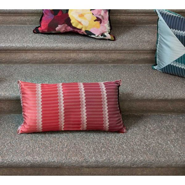WELLS #156 CUSHION by MISSONI HOME