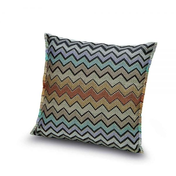 WESTMEATH #138 CUSHION by MISSONI HOME