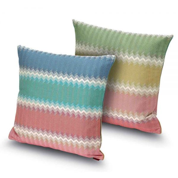 WESTMINSTER #100 CUSHION by MISSONI HOME