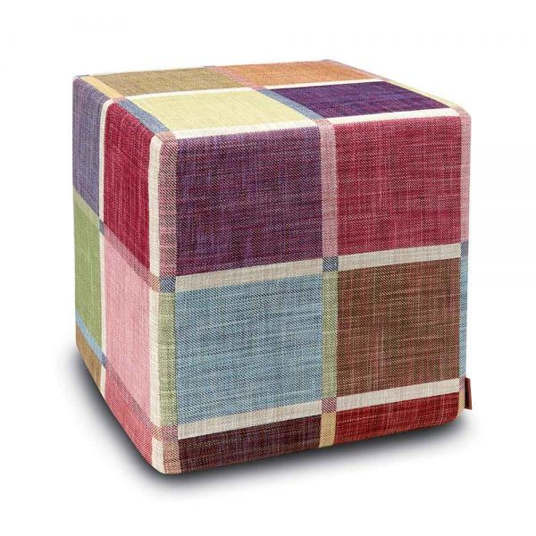 WINCHESTER #100 POUF by MISSONI HOME