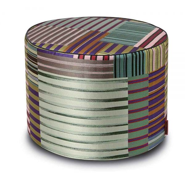 WINSLOW #160 POUF by MISSONI HOME