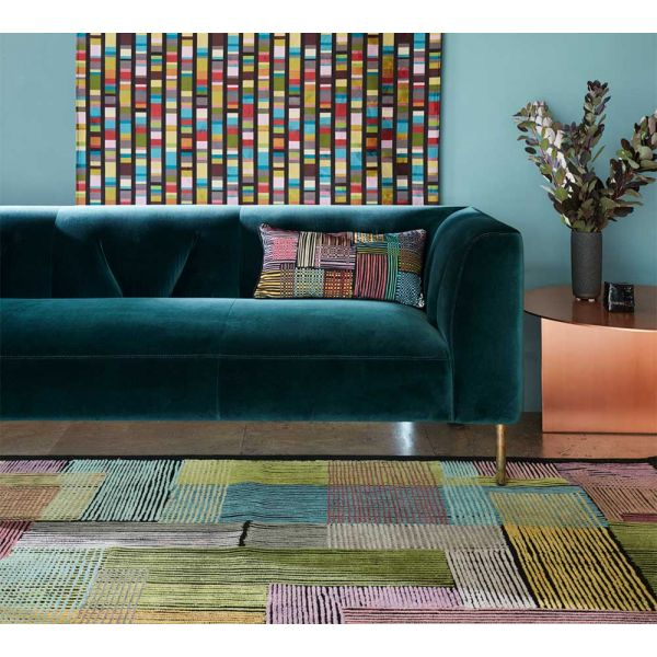 WISCONSIN 160 by MISSONI HOME