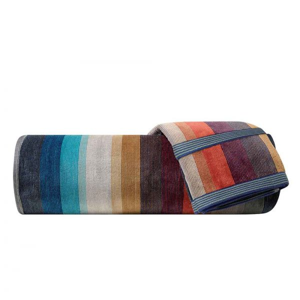 WOODY 100 TOWEL - MISSONI HOME 2019 Collection
