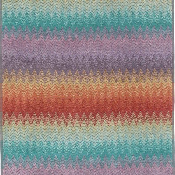 YACO 159 BEACH TOWEL by MISSONI HOME