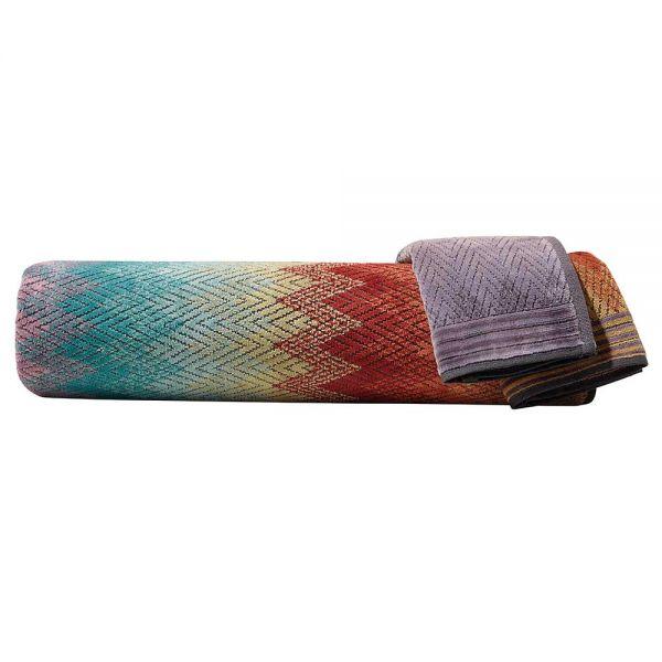 YACO 159 TOWEL by MISSONI HOME