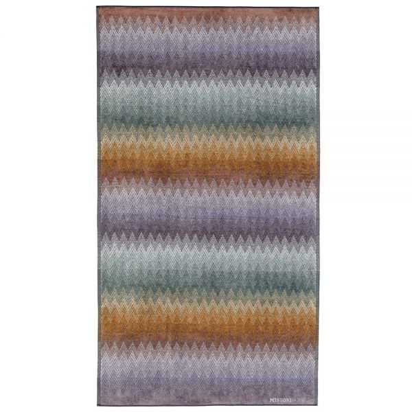 YACO 165 BEACH TOWEL by MISSONI HOME