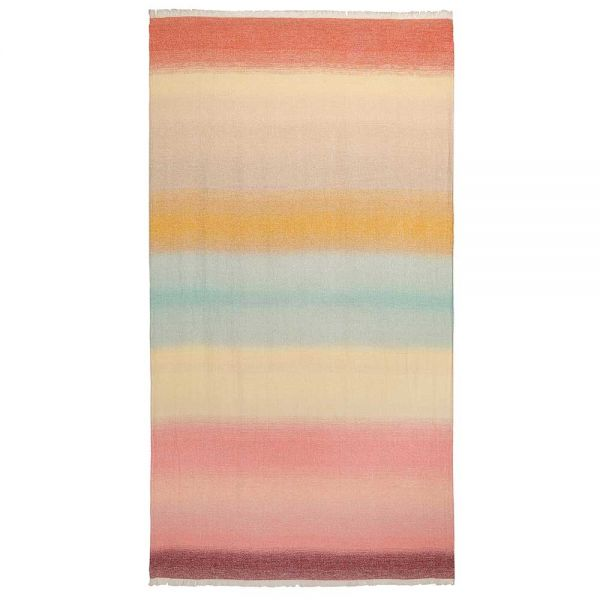 YAMILA 100 BEACH TOWEL by MISSONI HOME