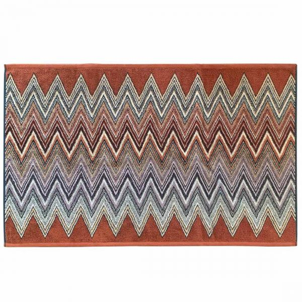YARI 165 BATH MAT by MISSONI HOME