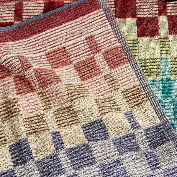 YASSINE 159 TOWEL by MISSONI HOME