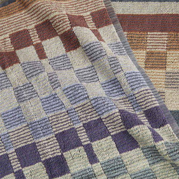 YASSINE 165 TOWEL by MISSONI HOME