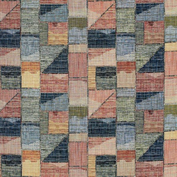 YELLOWSTONE #100 FABRIC By MISSONI HOME
