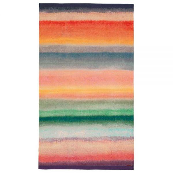 YOGINI #100 BEACH TOWEL by MISSONI HOME