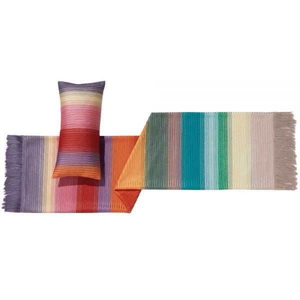 YOLAN 159 THROW by MISSONI HOME