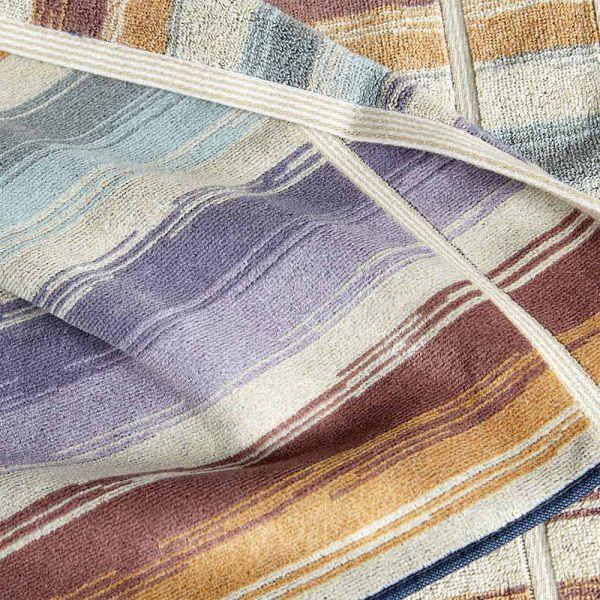 YOSEF 165 TOWEL by MISSONI HOME
