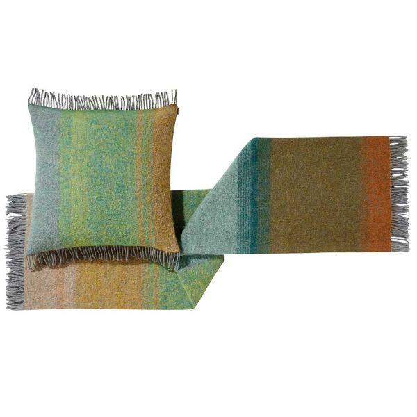 YOSHI 159 THROW by MISSONI HOME