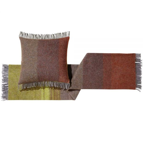 YOSHI 164 THROW by MISSONI HOME