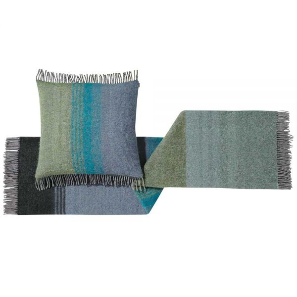 YOSHI 174 THROW by MISSONI HOME