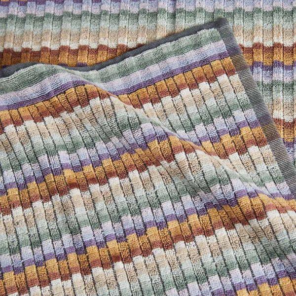 YVAR 165 TOWEL by MISSONI HOME