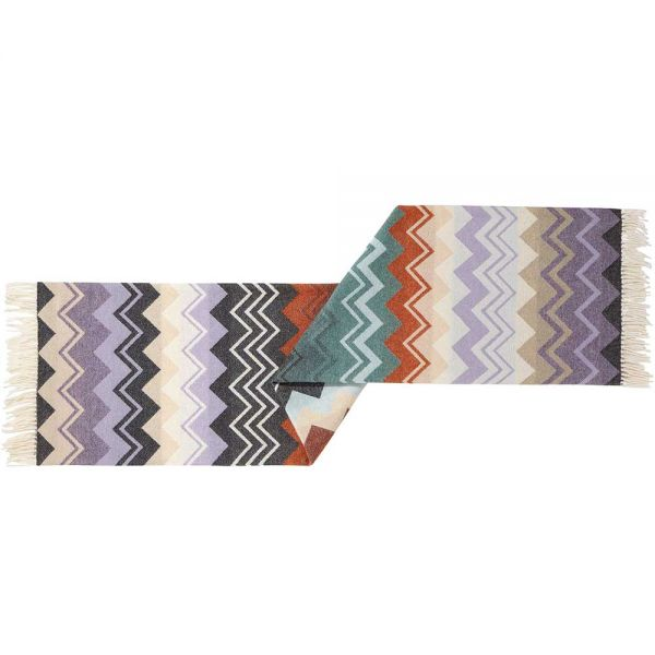 YVO 165 THROW by MISSONI HOME