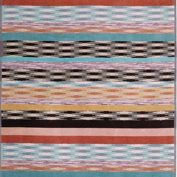 YWAN 159 BEACH TOWEL by MISSONI HOME