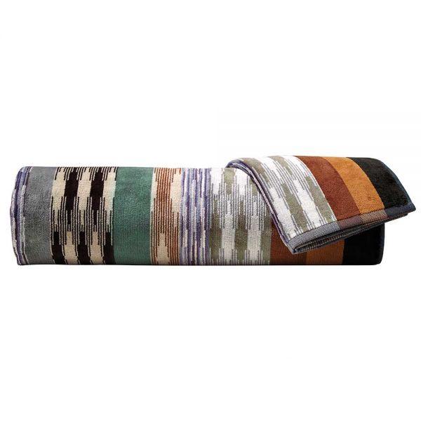 YWAN 165 TOWEL by  MISSONI HOME