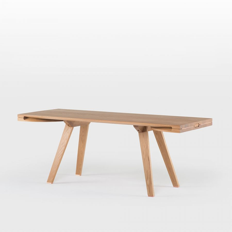 Together Extending Table By Studioilse Spence Amp Lyda