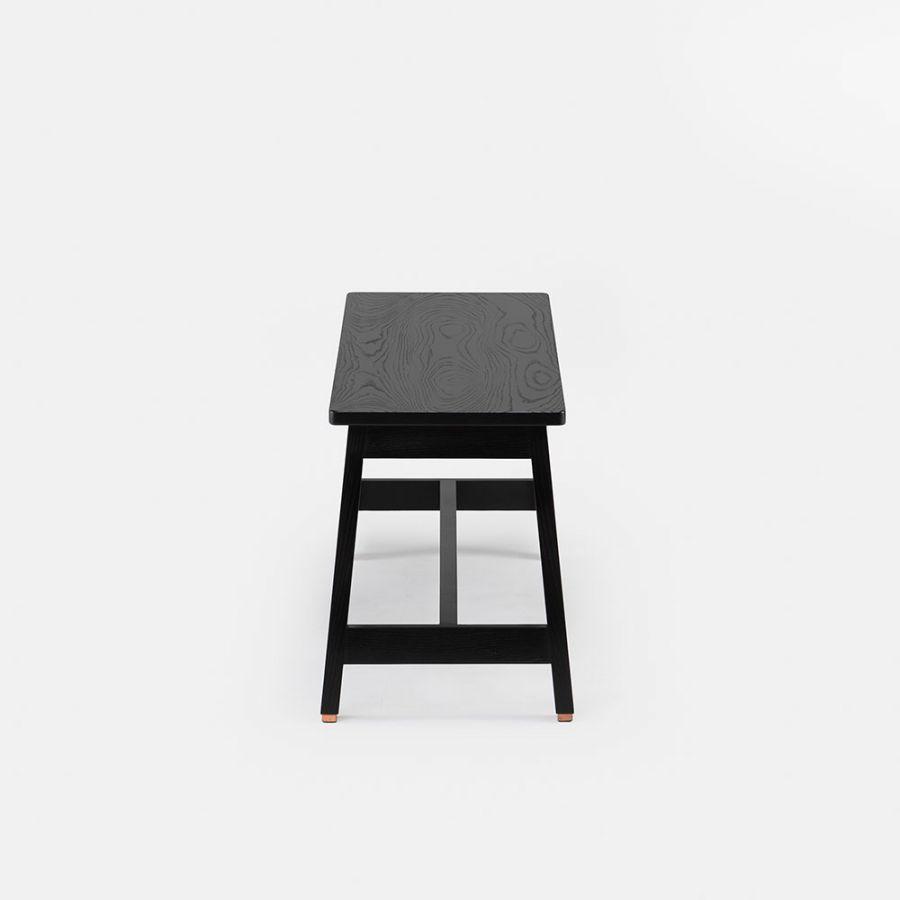 Astonishing 448 Two Seater Bench Studioilse Short Links Chair Design For Home Short Linksinfo