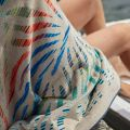 YARA 100 BEACH TOWEL by MISSONI HOME