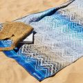 TOLOMEO 170 BEACH TOWEL by MISSONI HOME