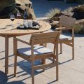 TANSO OUTDOOR ROUND TABLE By CASE FURNITURE