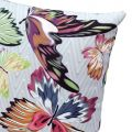 VILLAHERMOSA #100 OUTDOOR CUSHION by MISSONI HOME