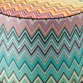 YANAI #100 POUF By MISSONI HOME