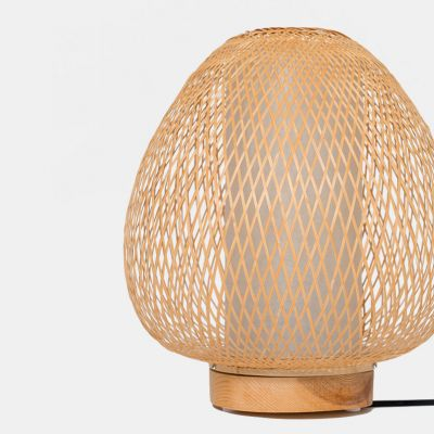 TWIGGY AW TABLE LAMP NATURAL