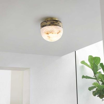 LUCID WALL / CEILING FLUSH LIGHT - CTO LIGHTING