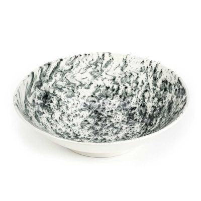 SLICK MEDIUM SERVING BOWL - 1882