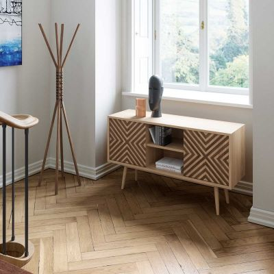 CANCAN COAT STAND - WEWOOD