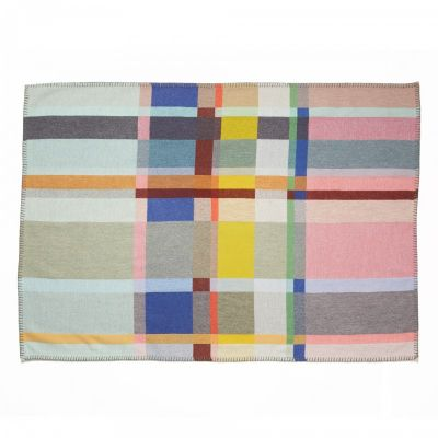 LLOYD BABY BLANKET - WALLACE # SEWELL