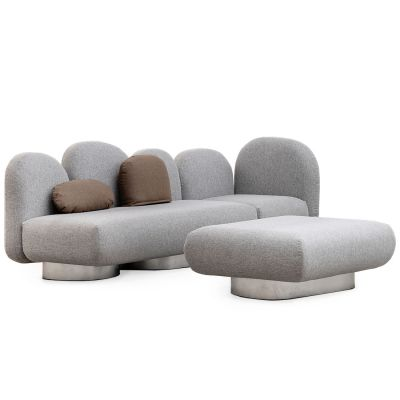 ASSEMBLE SOFA - VALERIE OBJECTS