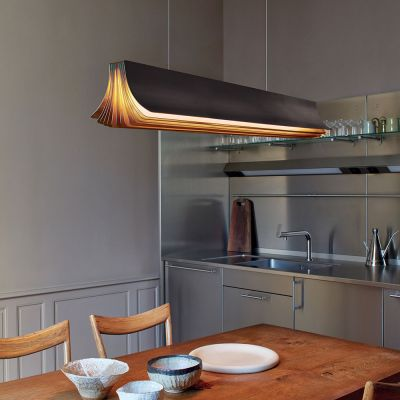 RESPIRO PENDANT LIGHT - DCW EDITIONS