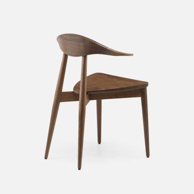 MANTA DINING CHAIR BY MATTHEW HILTON - DE LA ESPADA