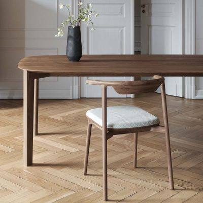 PALA DINING CHAIR - WEWOOD