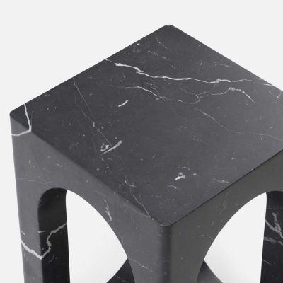CARLO SIDE TABLE - MATTHEW HILTON