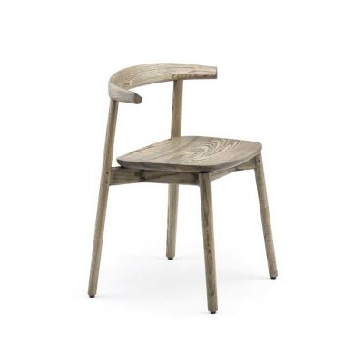 ANDO DINING CHAIR - MATTHEW HILTON