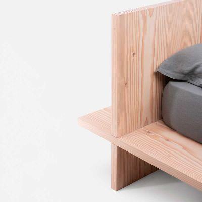 BED ONE - MANUEL AIRES MATEUS