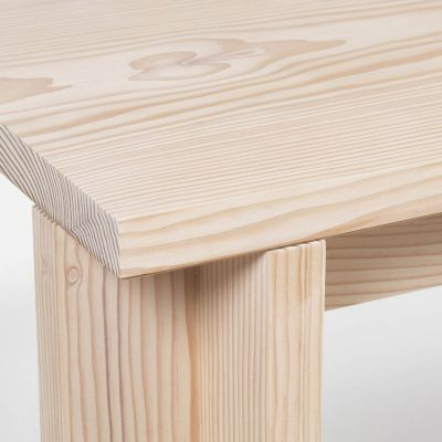 TABLE ONE - AIRES MATEUS