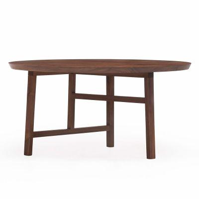 TRIO ROUND COFFEE TABLE - NERI & HU