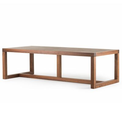 STRUCTURE DINING TABLE - NERI & HU