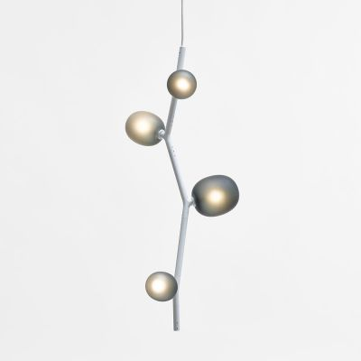 IVY VERTICAL PENDANT LIGHT - BROKIS