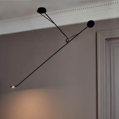 AARO CEILING LIGHT - DCW EDITIONS